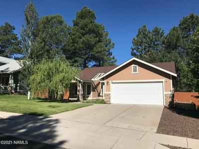 954 W LIL BEN TRL, Flagstaff, AZ 86005 - Photo 2