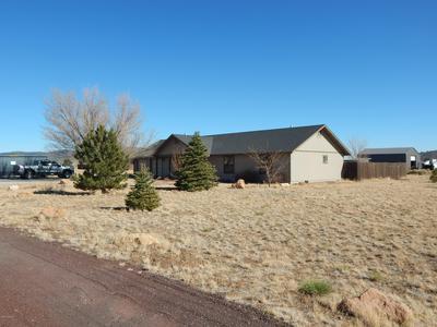 7635 SILVER SADDLE RD, Flagstaff, AZ 86004 - Photo 1