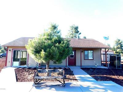 6781 E PAINTED HORSE RD, Williams, AZ 86046 - Photo 1