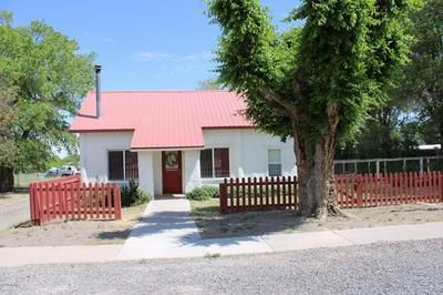 162 W CENTRAL AVE, Eagar, AZ 85925 - Photo 1