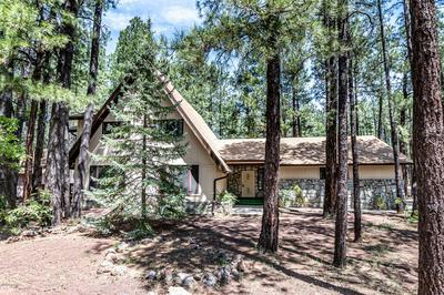 8790 COUNTRY CLUB DR, Pine Top, AZ 85935 - Photo 1