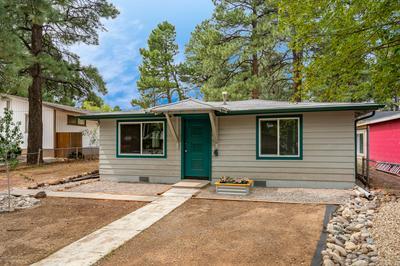 2815 N CENTER ST, Flagstaff, AZ 86004 - Photo 1