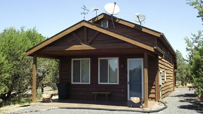 543 E TALL TREE ST, Williams, AZ 86046 - Photo 2