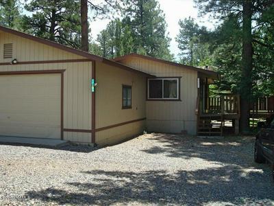 17295 S MESCALERO DR, Munds Park, AZ 86017 - Photo 1