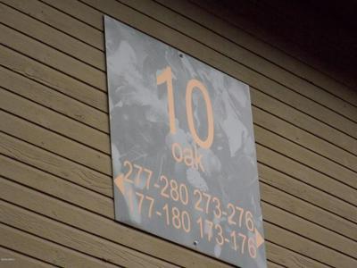 1385 W UNIVERSITY AVE UNIT 10-277, Flagstaff, AZ 86001 - Photo 1