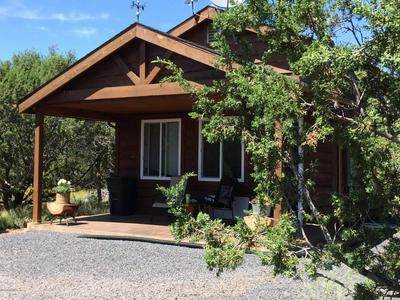 543 E TALL TREE ST, Williams, AZ 86046 - Photo 1