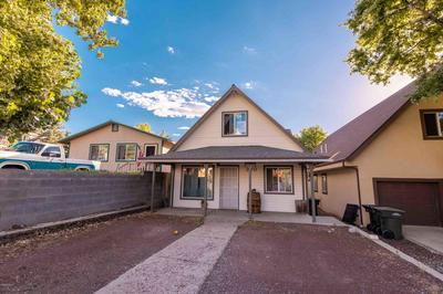 220 S SLAGEL ST, Williams, AZ 86046 - Photo 1