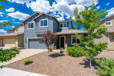 2801 W PICO DEL MONTE CIR, Flagstaff, AZ 86001 - Photo 2