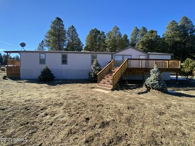 2970 HAPPY TRAILS DR, Flagstaff, AZ 86005 - Photo 1