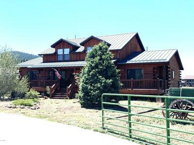 6875 N GREENE LN, Flagstaff, AZ 86001 - Photo 1
