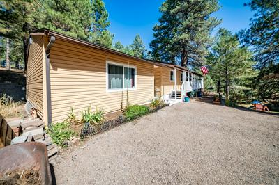 4449 CANYON LOOP, Flagstaff, AZ 86005 - Photo 2