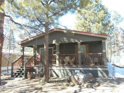 1090 E CARIBOU RD, Munds Park, AZ 86017 - Photo 1