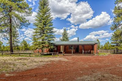 6831 SCOUT CAMP RD, Parks, AZ 86018 - Photo 1