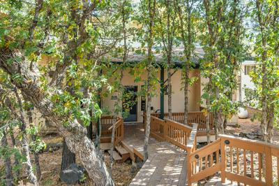 335 SANDIA CIR, Munds Park, AZ 86017 - Photo 1