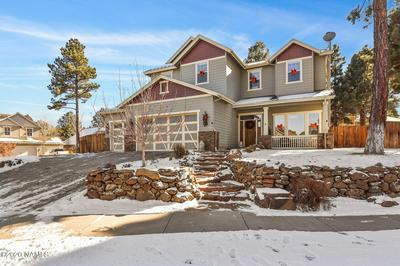 513 W NUGGET TRL, Flagstaff, AZ 86005 - Photo 1