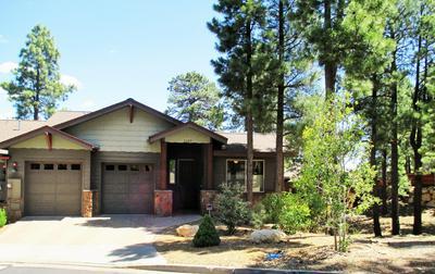 1182 E DOGWOOD LN, Flagstaff, AZ 86001 - Photo 1