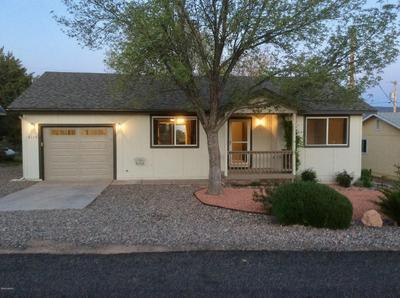 4115 N NACHEZ DR, Rimrock, AZ 86335 - Photo 1