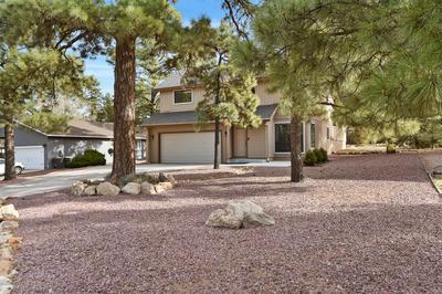2780 N CAREFREE CIR, Flagstaff, AZ 86004 - Photo 2