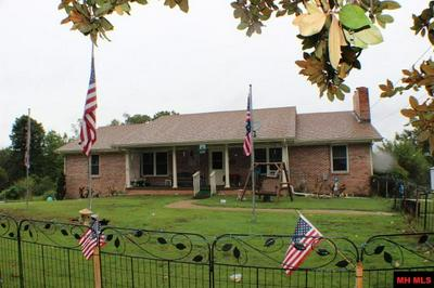 1417 HIGHWAY 178 W, Midway, AR 72651 - Photo 1