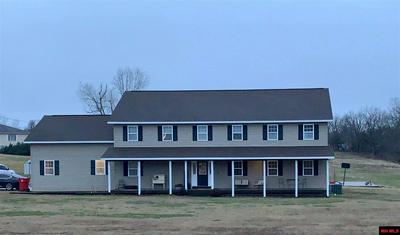 174 COUNTY ROAD 710, GASSVILLE, AR 72635 - Photo 1