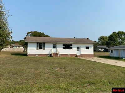 501 KIRKLAND ST, Gassville, AR 72635 - Photo 1