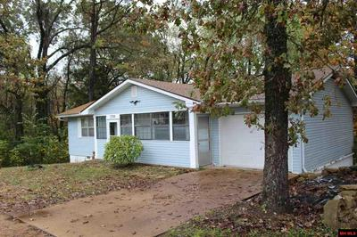 3788 HIGHWAY 178 W, Lakeview, AR 72642 - Photo 1