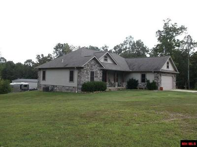 137 SHADY OAKS LN, Gepp, AR 72583 - Photo 2