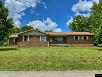 228 W HOUSER AVE, Gassville, AR 72635 - Photo 1