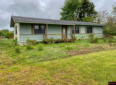 108 ARROWHEAD DR, Gassville, AR 72635 - Photo 1