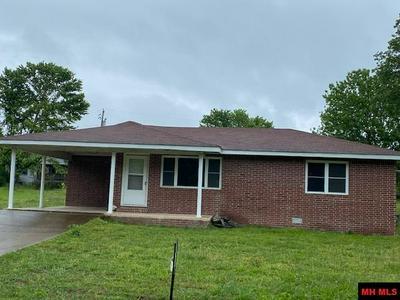 513 KIRKLAND ST, Gassville, AR 72635 - Photo 2