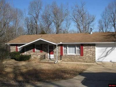 59 EAGLE RIDGE RD, Lakeview, AR 72642 - Photo 2