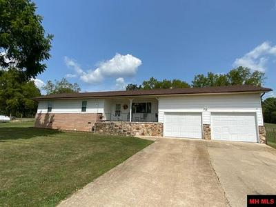 1371 COUNTY ROAD 9, Gassville, AR 72635 - Photo 1