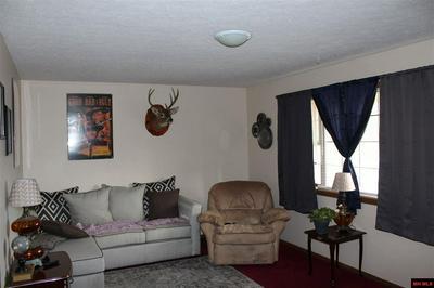 228 W HOUSER AVE, GASSVILLE, AR 72635 - Photo 2