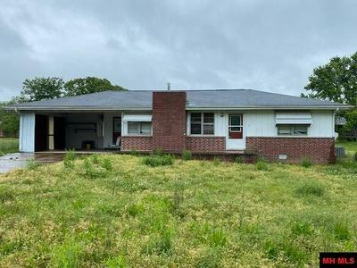 505 KIRKLAND ST, Gassville, AR 72635 - Photo 1