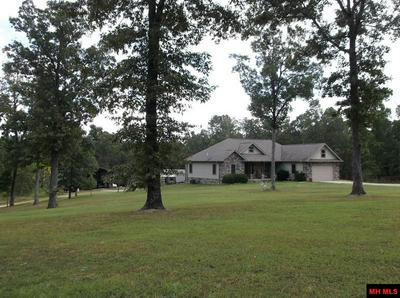 137 SHADY OAKS LN, Gepp, AR 72583 - Photo 1