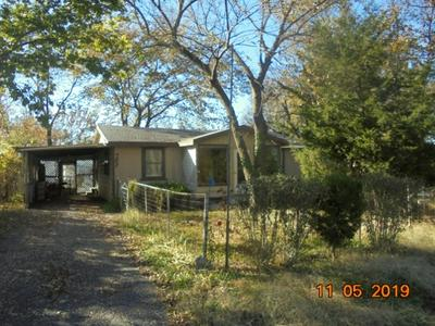 737 N GYPSY AVE, SHIDLER, OK 74652 - Photo 1