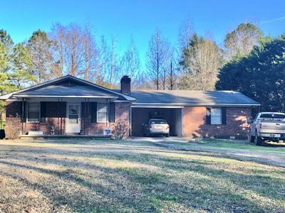 22 COUNTY ROAD 223, BRUCE, MS 38915 - Photo 1