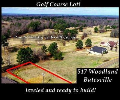 517 WOODLAND RD, Batesville, MS 38606 - Photo 1