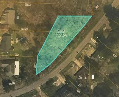 LOT #1 BRENTWOOD SUBDIVISION, Pontotoc, MS 38863 - Photo 1