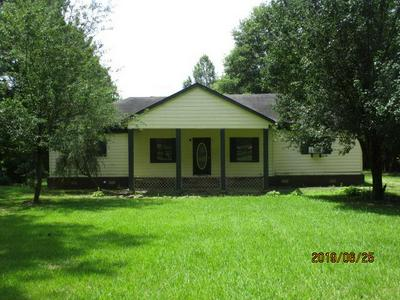 31 COUNTY ROAD 267, BANNER, MS 38915 - Photo 1