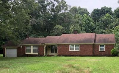 999 TENNESSEE ST, Coffeeville, MS 38922 - Photo 1