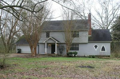 61 FRANK AVE, Coffeeville, MS 38922 - Photo 1