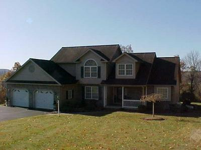 207 HILLSIDE DR, MANSFIELD, PA 16933 - Photo 1