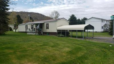 11 W SPRUCE ST, Coudersport, PA 16915 - Photo 1