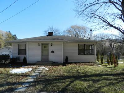 235 LYCOMING ST, Canton, PA 17724 - Photo 1