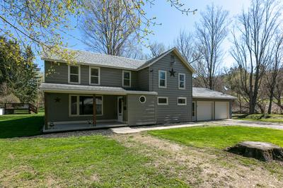 105 W TANNERY ST, Harrison Valley, PA 16927 - Photo 1