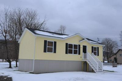 268 JAMES MONROE AVE, Monroeton, PA 18832 - Photo 1