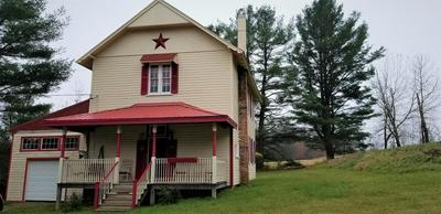 1201 OREGON HILL RD, Morris, PA 16938 - Photo 1