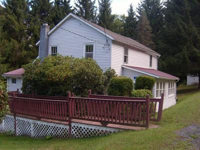 143 CHURCH ST., Arnot, PA 16914 - Photo 1