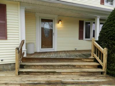 3119 CHERRY FLATS RD, COVINGTON, PA 16917 - Photo 2